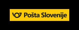 posta slovenije